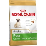 Роял Канин (Royal Canin) Мопс Юниор (1,5 кг)